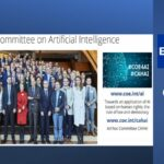 EADPP, observer at the Council of Europe's Ad Hoc Committee on AI (CAHAI), submits response to multi-stakeholder consultation