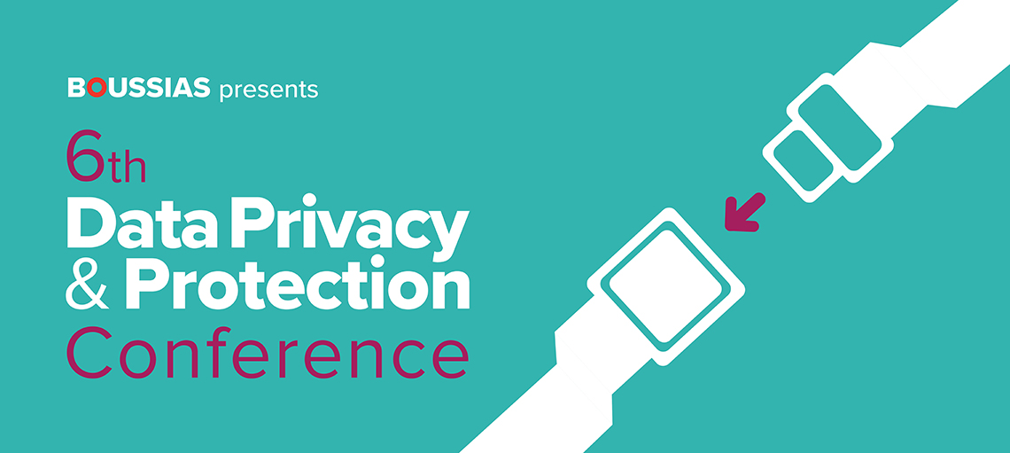 6th Data Privacy & Protection Conference Greece